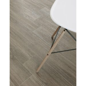 Wood Effect Brown Floor And Wall Tile